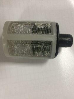 Фильтр для тонкойкой очистки жидкостей