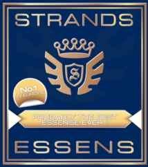Натуральная эссенция STRANDS (Швеция)
